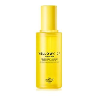 so natural - Yellowcica Ampoule