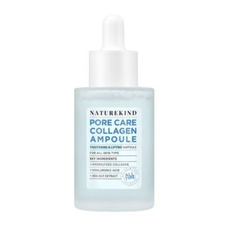 NATUREKIND - Pore Care Collagen Ampoule