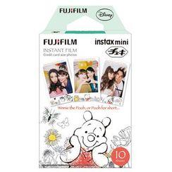 Fujifilm - Fujifilm Instax Mini Film (Winnie the Pooh) (10 Sheets per Pack)