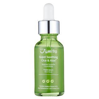 JUMISO - Super Soothing Cica & Aloe Facial Serum
