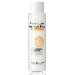 Skin Watchers - All New Ceramizing Essence Toner 140ml