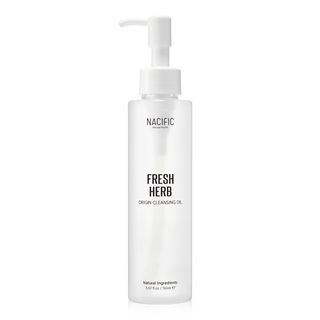 Nacific - Fresh Herb Origin Cleansing Oil 150ml