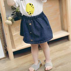 Cen2ury - 小童牛仔裙