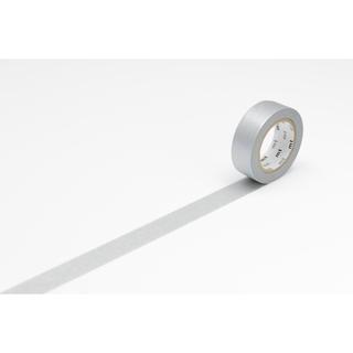 mt - mt Masking Tape : 1P Silver