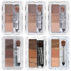Canmake - Mix Eyebrow - 5 Types