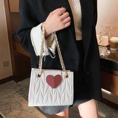 Faneur - 链条带手提袋