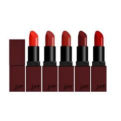 Bbi@ - Last Lipstick Red Series III