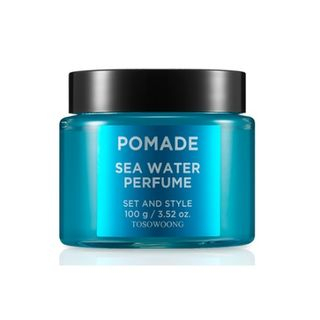 TOSOWOONG - Sea Water Perfume Pomade 100g