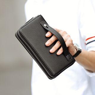 ETONWEAG - Long Zip Wallet