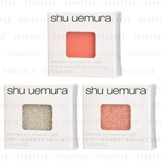 Shu Uemura - Pressed Eye Shadow Renewal Refill - 50 Types