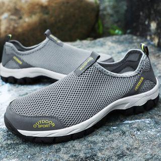 MARTUCCI - Mesh Sneakers