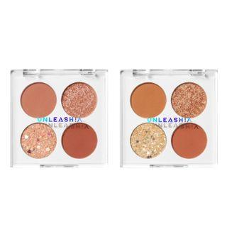 UNLEASHIA - Get Jewel Palette - 2 Types