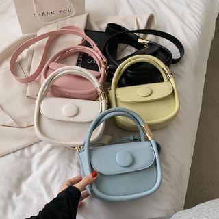 FAYLE - Flap Handbag