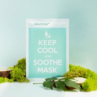 KEEP COOL - Soothe Intensive Calming Mask