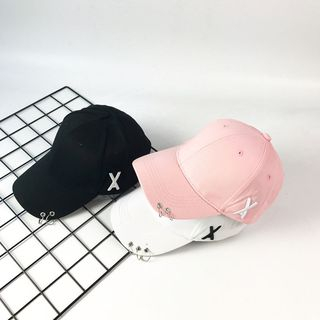 Oktokki - Embroidered Baseball Cap