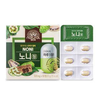 KBH - Natural Box Noni Tablet