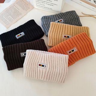 moliveny - Knit Wide Headband