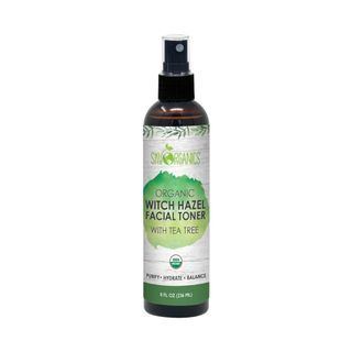 Sky Organics - Organic Tea Tree Witch Hazel Toner