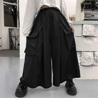 Banash - Wide-Leg Pants