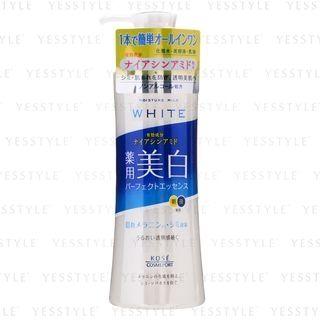 Kose - Moisture Mild White Perfect Essence