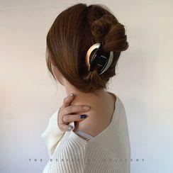 moliveny - 樹脂髮抓
