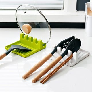 Home Simply - Plastic Kitchen Drying Rack