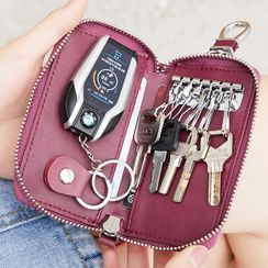 Tambrae - Faux Leather Key Holder