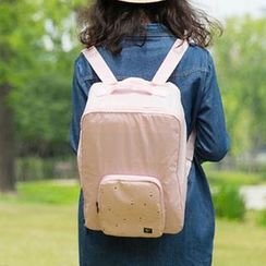 Evorest Bags - 印花旅游手提包