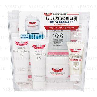 DR.Ci:Labo - Moisturizing Skin Care Basic Set