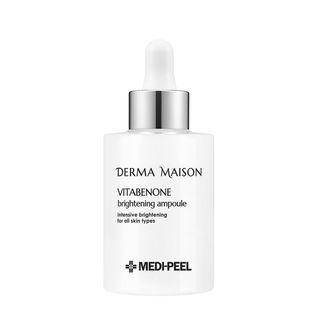MEDI-PEEL - Derma Maison Vitabenone Brightening Ampoule