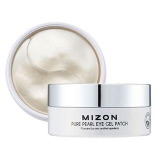 MIZON - Pure Pearl Eye Gel Patch