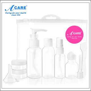 Acare - 一套六款: 旅行護膚套裝