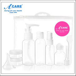 Acare - Travel Container Sets