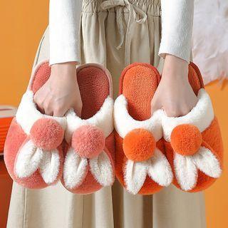 Ishanti - Rabbit Ear Slippers