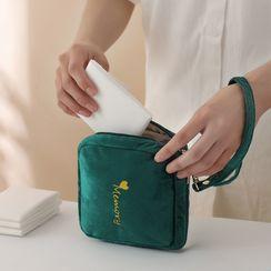 meiji blossom - Sanitary Pouch