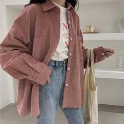 Shinsei - Corduroy Shirt