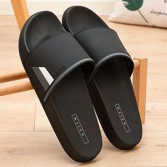 Ishanti - 印字拖鞋