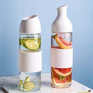 Kawa Simaya - Glass Drinking Bottle (various designs)