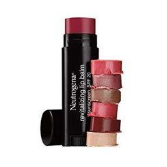 Neutrogena - Revitalizing Lip Balm SPF 20