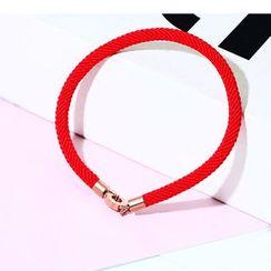 Athora - Woven Bracelet