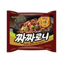 Samyang - 三養炸醬麵