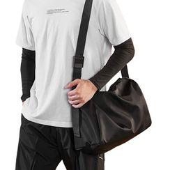 LANDCASE - 斜挎健身包