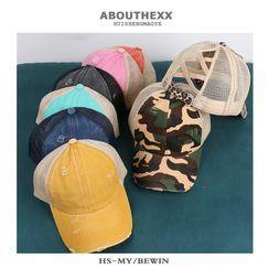 Cappello - 仿旧棒球帽
