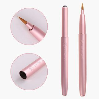 GLeads - Retractable Lip Makeup Brush