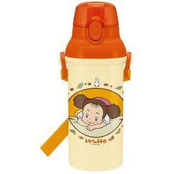 Skater - My Neighbor Totoro Push One Water Bottle 480ml (Mei)