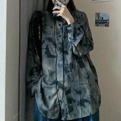 LINSI - 印花衬衫