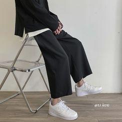 Breeson - Straight Leg Pants
