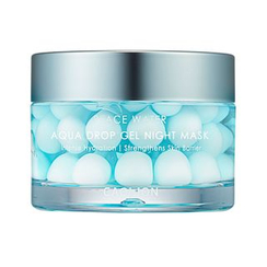 CAOLION - Peace Water Aqua Drop Gel Night Mask MINI