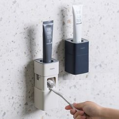 Kawa Simaya - Automatic Adhesive Toothpaste Dispenser