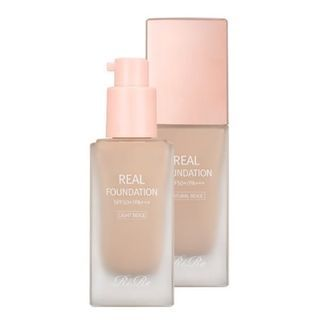 RiRe - Real Foundation - 2 Colors